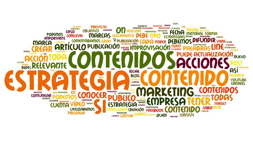 La guia completa de como crear una estrategia de contenido