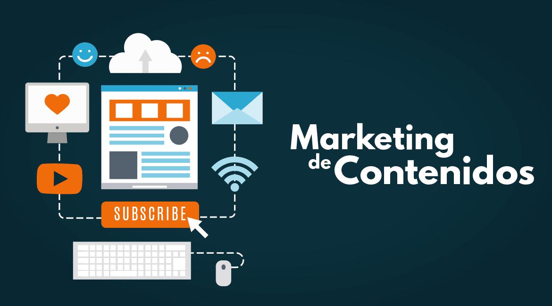 ¿Qué es el Marketing de Contenidos o Content Marketing?