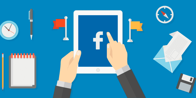 ¿Cómo funciona la publicidad en Facebook?