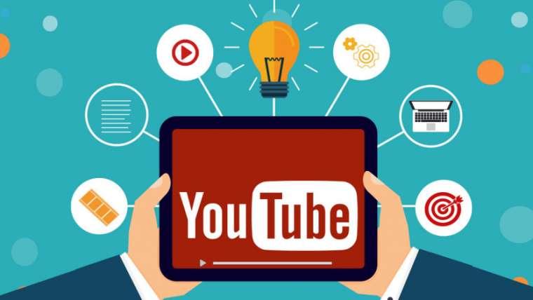 Publicidad en Youtube ¿Cómo Funciona?