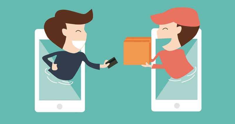 ¿Qué es el ecommerce B2B?