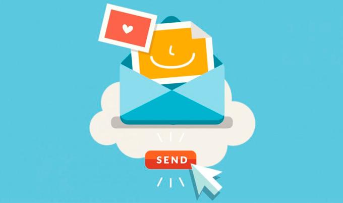 Mailing, Hazte presente en la vida de tus clientes