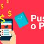 PUSH and PULL, Estrategias de Marketing