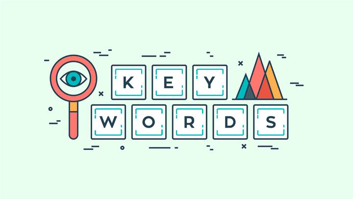 El Maravilloso Mundo de las Keywords
