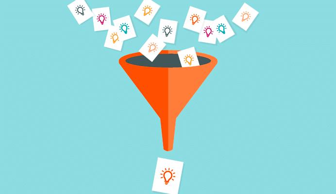 4 maneras de optimizar tu embudo de ventas con contenido