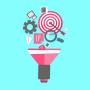 Optimiza tu embudo de ventas: Superior, Medio e Inferior