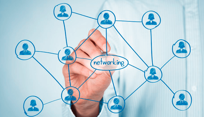 ¿Qué es el networking marketing?