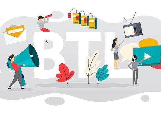 ¿Cómo aplicar el marketing BTL en las Redes Sociales?