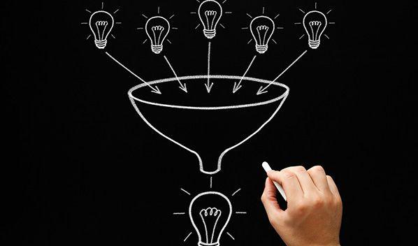¿Que beneficios tiene el funnel de ventas para empresas de servicios?