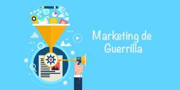 El marketing de Guerrilla y su impacto en el público