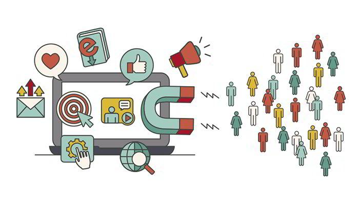 Las mejores estrategias de Inbound Marketing